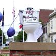 David Heatwole, artist, U.S. Arts Ambassador, West Virginia, Outlaw Toilet Bandit, http://www.citylab.com/design/2012/04/west-virginias-outlaw-toilet-bandit-explains-his-artistic-vision/1829/