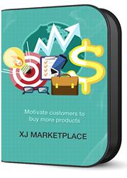 XJ Marketplace