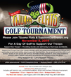 "Volusia Law Firm To Sponsor Benefit Golf Tournament Saturday In Daytona Beach For ""Support Our Troops"""
