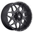 LRG Rims LRG104 Series Wheel