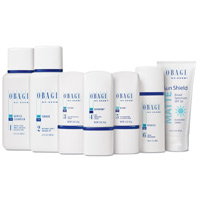 Obagi Nu-Derm Fx Starter System - Normal to Dry