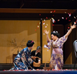Golden Gate Opera Presents Giacomo Puccini's Madama Butterfly Saturday November 8 and Sunday November 9 at Marin Veterans' Memorial Auditorium