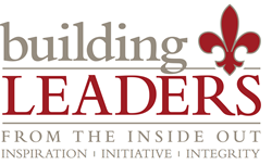 Building Leaders From The Inside Out