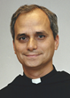 Bishop-elect Robert Prevost, O.S.A., of Chiclayo, Peru