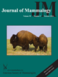 Bison Mating Observations Fall Short of Predicting Reproductive...