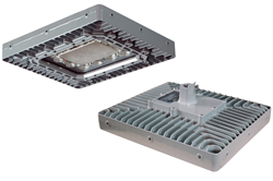 Class 2 Division 1 Explosion Proof LED Light that produces 12,500 lumens