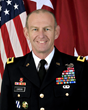 Army Cyber Command Commanding General Lt. Gen. Edward Cardon