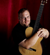 Fingerstyle Guitar Master Richard Smith Returns for Special Concert in...