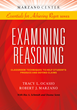 Book Explores Techniques for Teaching Students How to Examine...