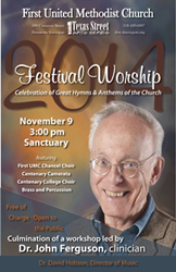 Sacred Music Workshop and Festival
