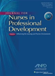 Article on Closing the Practice Gap Published in Nursing Journal