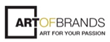 Unique Consumer Art Portal, ArtOfBrands, Launches US Site Dedicated To...