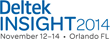 Deltek Announces Keynote Speakers and Sponsors for Its Insight 2014...