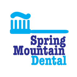Spring Mountain Dental's New Logo