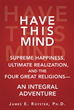 Author Uses Four Religions to Guide Readers to Happiness