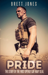 Gay Navy SEAL Shares Glimpse into His Life in New Book Released by...