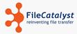 FileCatalsyt to bring Emmy® Award winning file transfer solutions...