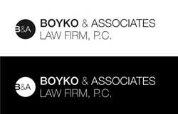 Boyko & Associates, Law Firm P.C., Brooklyn, NY