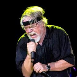 Bob Seger And The Silver Bullet Band Tickets