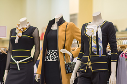 Luxury Fashion Retailer