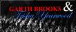 Garth Brooks Tickets Verizon Arena in Little Rock, Arkansas:  Ticket...