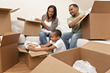 Tips For A Smooth Moving Process