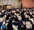 The Citadel Class of 1964 Senior Toast