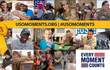 USO Celebrates 11 Million Military Moments Worldwide and the One-Year...
