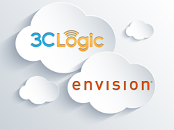 3CLogic and Envision Partner to Offer Enhanced Workforce Optimization for Contact Centers