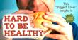 TV's Biggest Loser Shares Weight Loss Secret at Lifetree Café