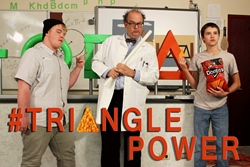 Triangle Power