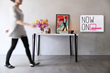 New International Design Brand Adap.Table Launches Chic Detachable...