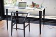Adap.Table - Delta (reading desk)