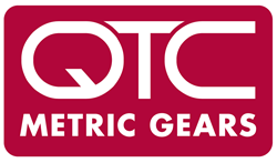 QTC METRIC GEARS
