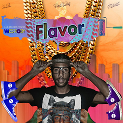 Wes Roby - FLAVOR