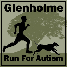 The Glenholme School Run for Autism