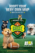 The Puppy Bowl Rolls into the East Bay as Animal Planet and the East...