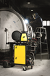 ESAB Introduces New Lightweight, Inverter-based Power Source for High-productivity Welding