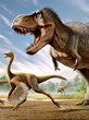 "New IOS App ""World Of Dinosaurs"" Is The Ultimate Dinosaur Resource And Includes Original HD Illustrations And Dolby Audio To Immerse Users In The Age Of Dinosaurs"