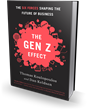 Bibliomotion Wraps Up the Fall 2014 Season with The Gen Z Effect