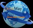 DebitWay's New Direct Debit Transfer (DDT) Set to Dwarf Its...