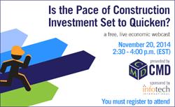 Free Live Economic Webcast