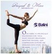 BaliniSports Signs on to Support the Regional USA Yoga Asana...