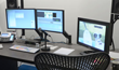 Pixcom Installs Matrox Avio KVM Extenders to Facilitate Workstation...