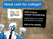 Generations Federal Credit Union Accepting Applications for 2015...