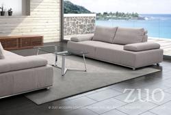 Zuo Modern 900620 Drammen Sofa