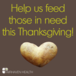 Fairhaven Health Partners with Tuberville to Help Feed Those in Need...
