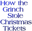 Cheap How the Grinch Stole Christmas Tickets:  Ticket Down Slashes How the Grinch Stole Christmas Ticket Prices at Madison Square Garden in New York City (NYC)