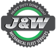 Calgary Truck, Trailer and Diesel Repair Shop, J & W Mechanical Fleet Services, Making Big Moves in the Trucking Industry