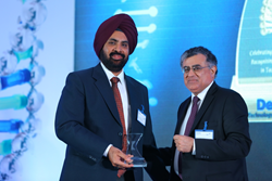 Deloitte Technology Fast 50 India 2014